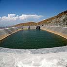 Промышленные водоемы